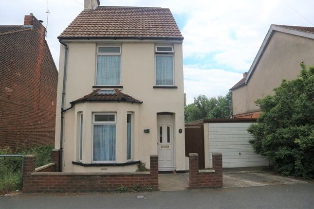 Thumbnail Detached house for sale in Una Road, Parkeston, Harwich
