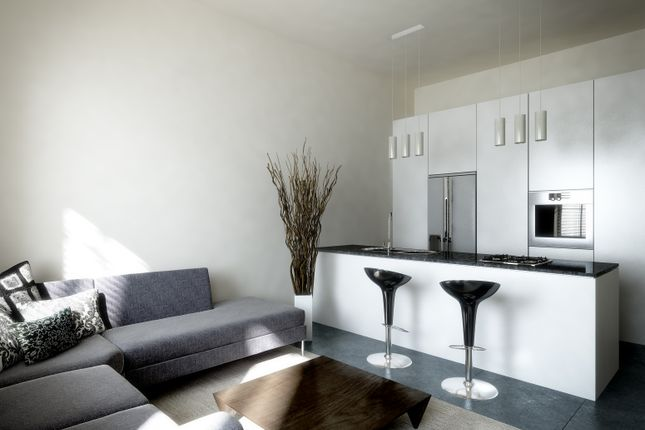 Flat for sale in Broughton Road, Salford