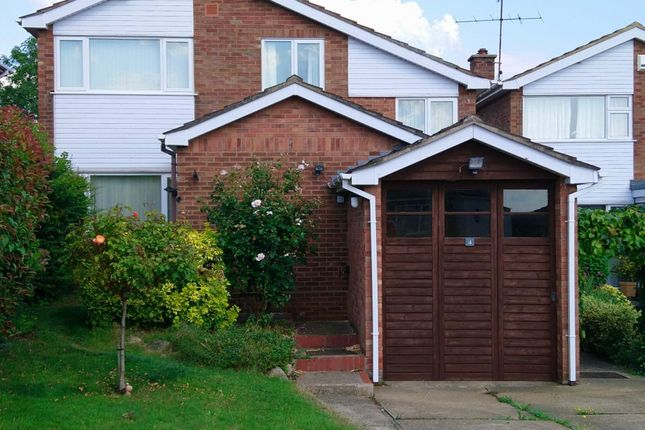 Thumbnail Detached house to rent in Godwin Way, Bedford