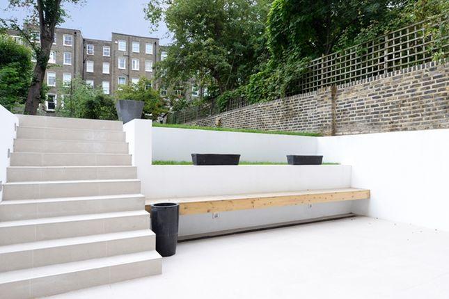 Thumbnail Duplex to rent in Somerset Court, Lexham Gardens, Kensington