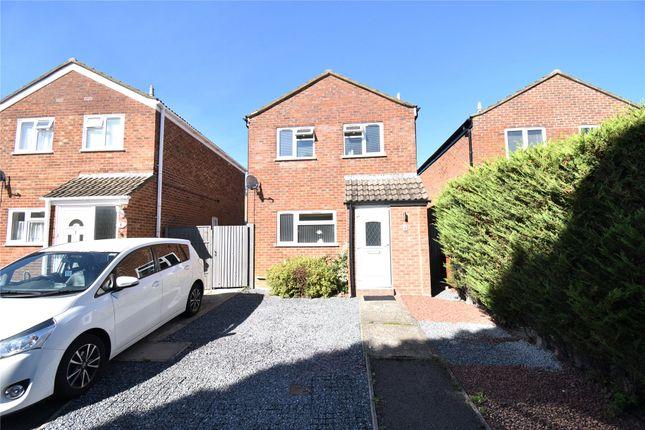 Picture No. 02 of Rockfield Way, College Town, Sandhurst, Berkshire GU47