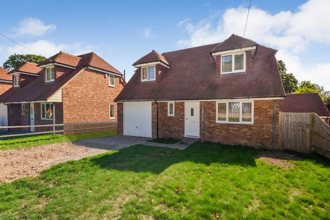 Thumbnail Property to rent in Hurchington Drive, Bexhill On Sea