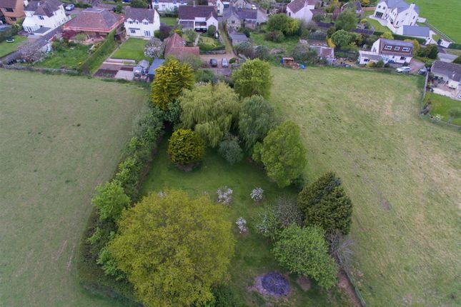 Dji_0017 of Blagdon Hill, Taunton TA3