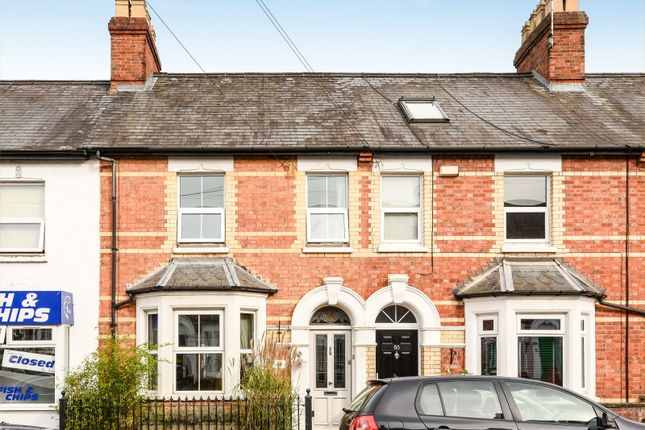 3 bed terraced house for sale in Kings Road, Henley-On-Thames