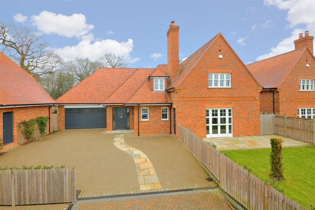 Thumbnail Property for sale in Wood Farm, Wood Lane, Stanmore