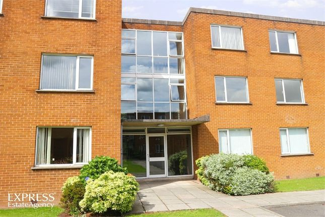 Thumbnail Flat for sale in Rugby Avenue, Bangor, County Down
