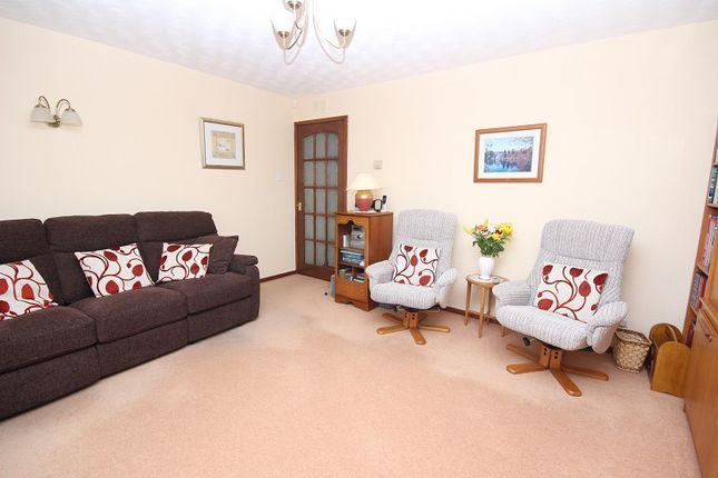 Lounge of 42 Towerhill Gardens, Cradlehall, Inverness IV2
