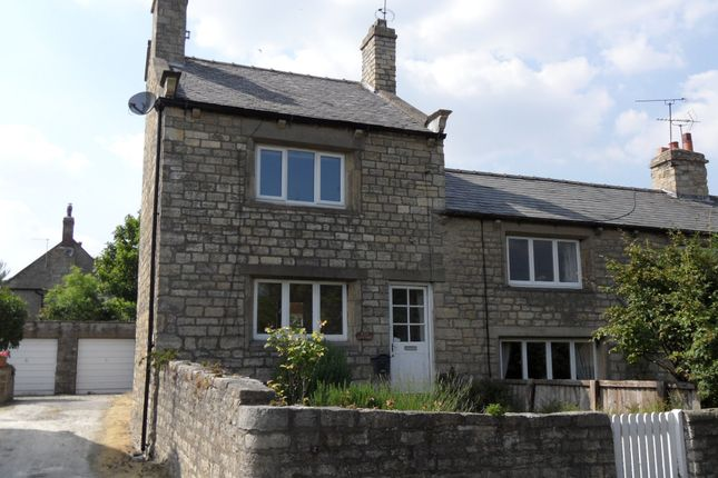 2 bed cottage to rent in High Cottage, Aberford Road, Bramham LS23