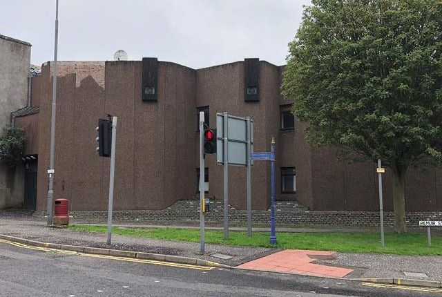 Thumbnail Land to let in Bruce Street, Dunfermline