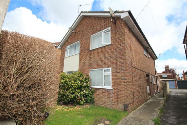 Thumbnail Property for sale in Colville Road, Southbourne, Bournemouth