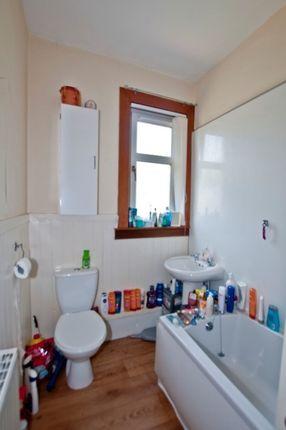 Bathroom of 103 Ashley Terrace, Alloa, Clackmannanshire 2Bb, UK FK10