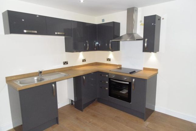 Thumbnail Flat to rent in Flat 5, Carr Crofts, Armley