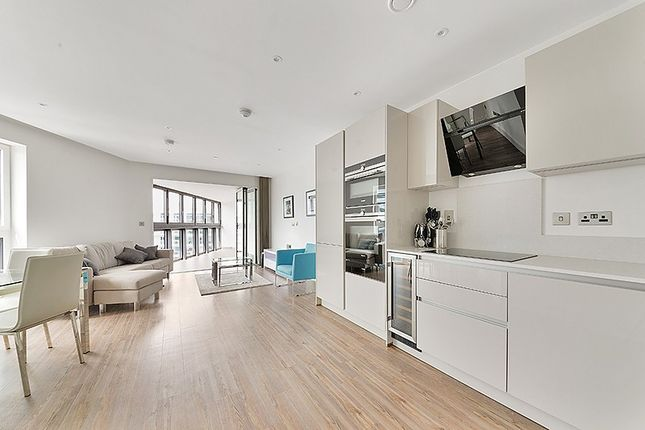 Thumbnail Flat for sale in Whiston Road, Shoreditch, London