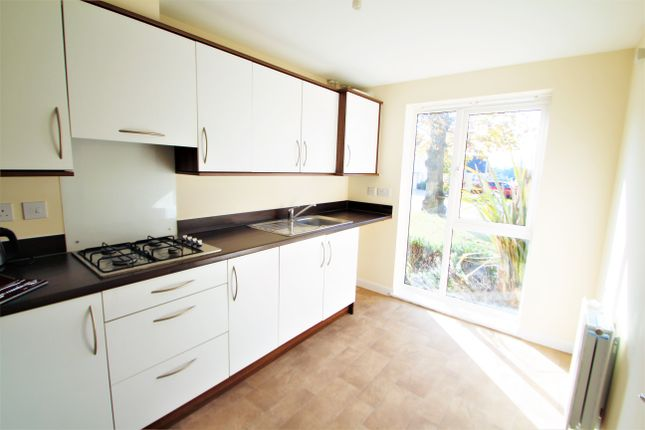 Thumbnail Semi-detached house to rent in PL2, Plymouth, Devon