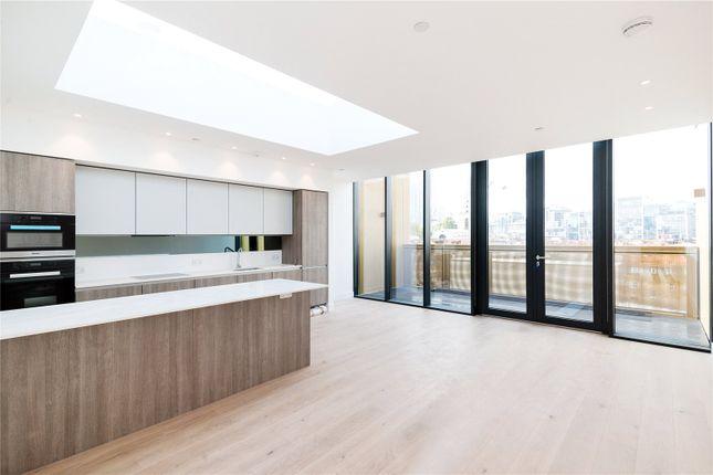 Thumbnail Flat to rent in 68-80 Hanbury Street, London
