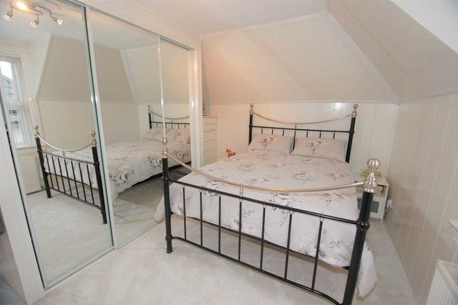 Bedroom of Queens Buildings, Queensferry Road, Rosyth, Dunfermline KY11