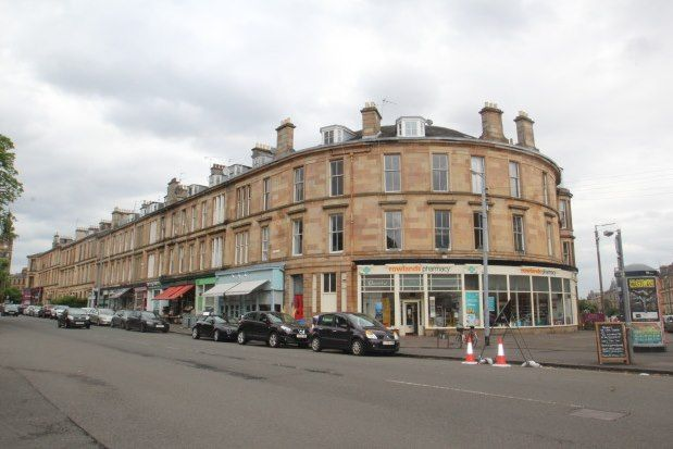 Thumbnail Flat to rent in Nithsdale Road, Glasgow