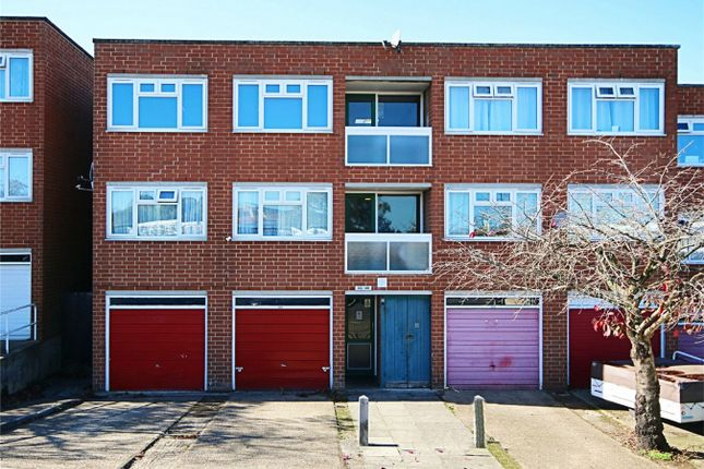 Thumbnail Flat for sale in Lower Meadow, Harlow, Essex