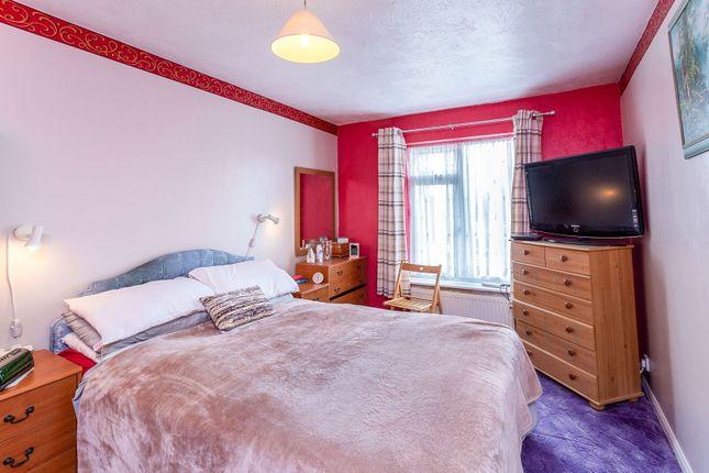 Bedroom of Elizabeth Drive, Tring HP23