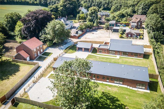 Thumbnail Property for sale in Darland Farm Yard, Pear Tree Lane, Gillingham, Kent