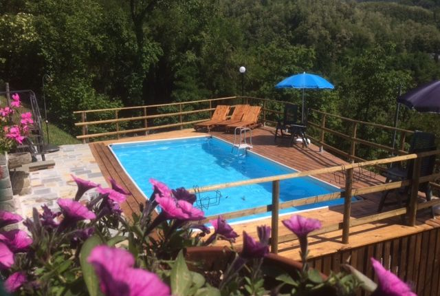 3 bed detached house for sale in Riolo, Bagni di Lucca, Bagni di ...