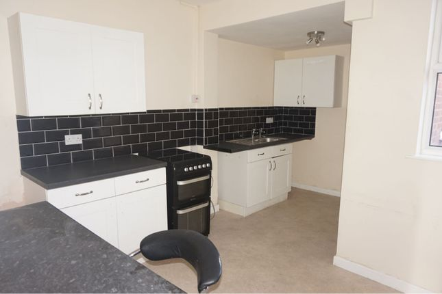 Kitchen of Guildford Street, Wallasey CH44