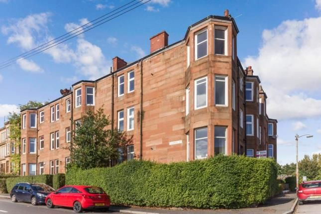 Thumbnail Flat for sale in Stanmore Road, Glasgow, Lanarkshire