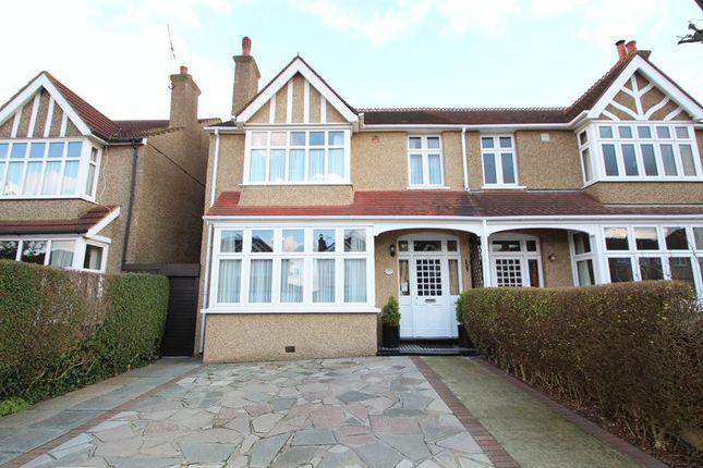 4 bed semi-detached house for sale in King Edward Avenue, Dartford