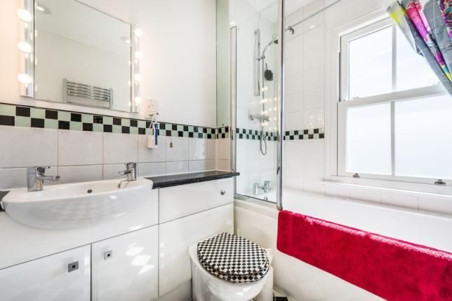 Bathroom of Earlswood Road, Redhill, Surrey RH1