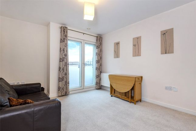 1 bed flat to rent in Malcolm Place, Caversham Road, Reading, Berkshire