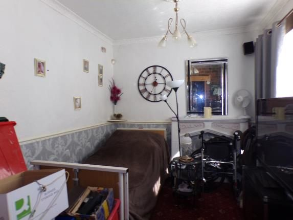 Dining Room of George Road, Erdington, Birmingham, West Midlands B23