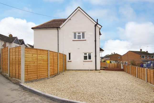 3 bed end terrace house to rent in Cotswold Gardens, Wotton-Under-Edge, Gloucester GL12