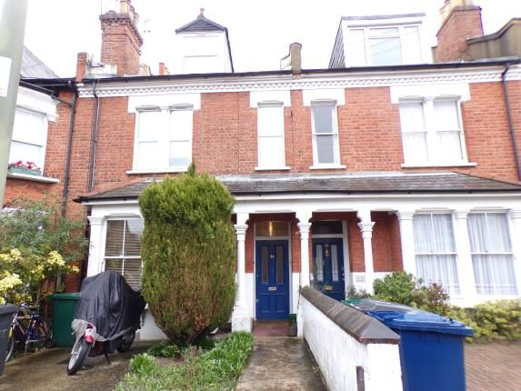 Thumbnail Flat for sale in Parkhurst Road, Friern Barnet, London, .
