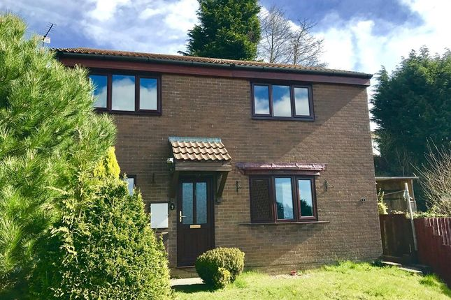 Thumbnail Property to rent in Brynawel, Caerphilly