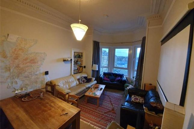 Thumbnail Flat to rent in Polwarth Gardens, Edinburgh