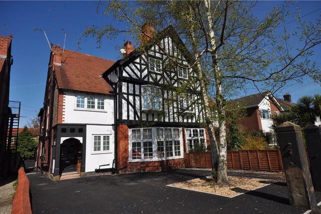 Thumbnail Semi-detached house for sale in Shavington Avenue, Chester, Cheshire