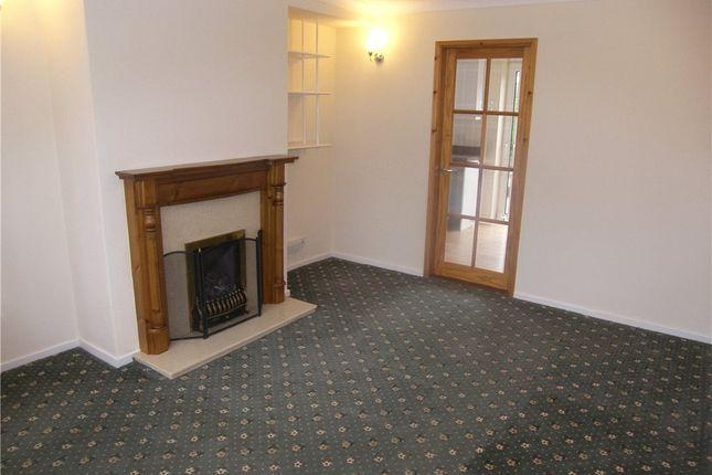 Lounge of Heronswood Drive, Spondon, Derby DE21