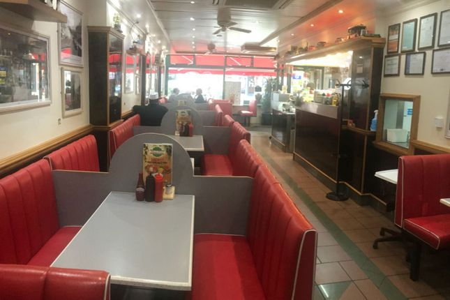 Thumbnail Restaurant/cafe for sale in Brackenhill, Victoria Road, Ruislip