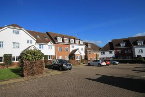 Thumbnail Flat to rent in Little Park, Durgates, Wadhurst