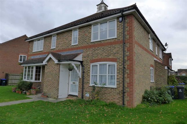 Thumbnail Property to rent in Martindale, Iver, Buckinghamshire