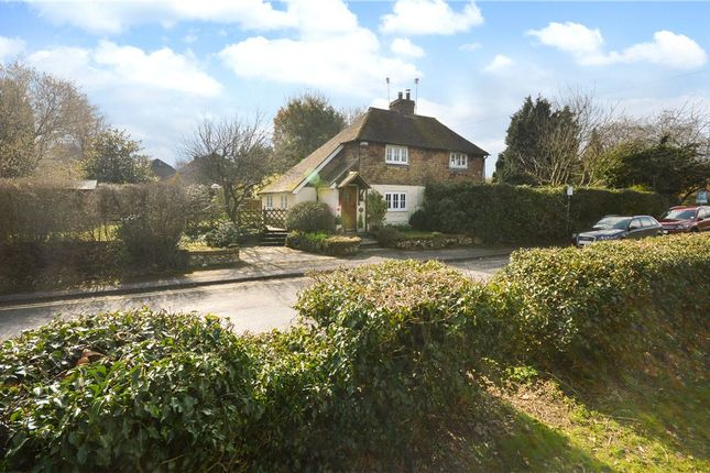 Thumbnail Property for sale in The Street, Willesborough, Ashford, Kent
