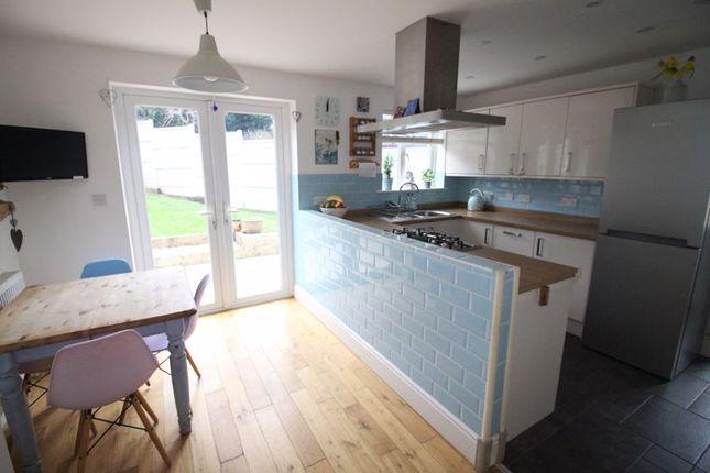 Kitchen / Diner of Willow Close, Long Ashton, Bristol BS41