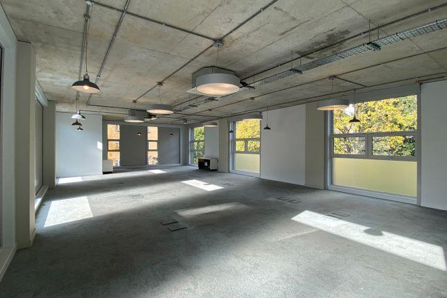 Thumbnail Office for sale in 3 Murphy St, Waterloo, London