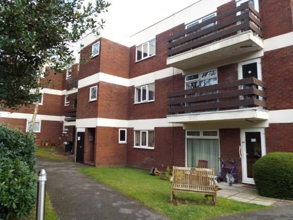 Thumbnail Flat for sale in Southcrest Gardens, Redditch, Worcestershire