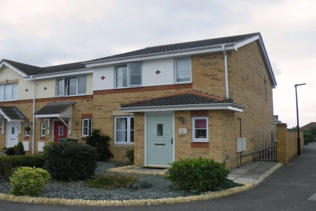 Thumbnail Property to rent in Osborne Heights, East Cowes