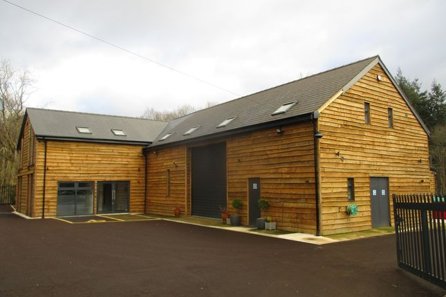 Thumbnail Office to let in Penperlleni, Abergavenny