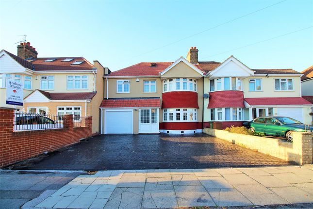 Thumbnail Property for sale in Okehampton Crescent, Welling