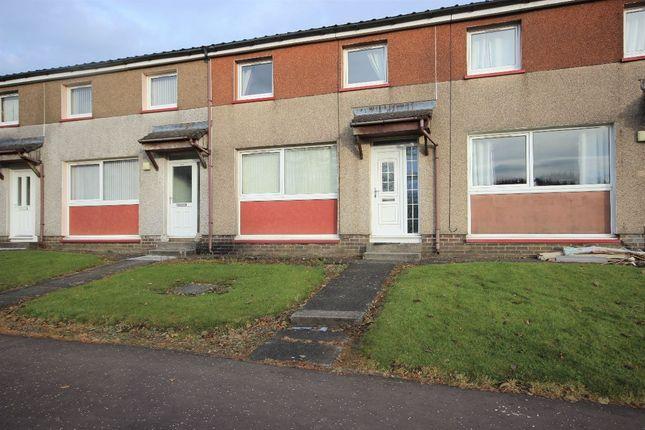 External Front of Lea Rig, Forth, Lanark ML11