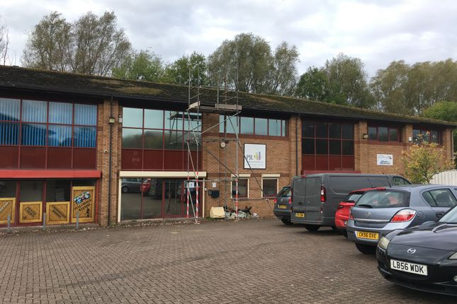 Thumbnail Office for sale in Hawkfield Business Park, Whitchurch, Bristol