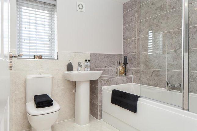 """Bathroom of """"Emerson"""" at """"Emerson"""" At Barley Fields, Thornbury, Bristol BS35"""